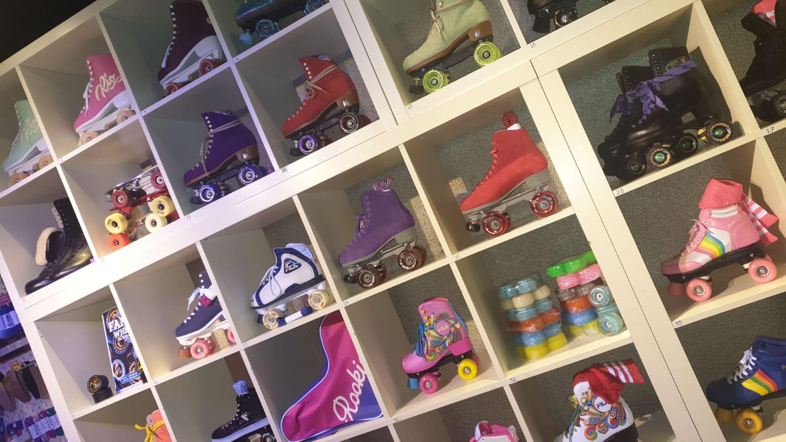 Contact pagina SkateFever.shop